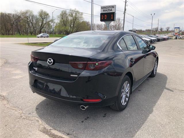 2019 Mazda Mazda3 GS (Stk: 19C022) in Kingston - Image 6 of 16