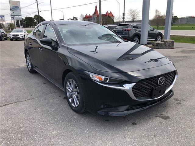 2019 Mazda Mazda3 GS (Stk: 19C022) in Kingston - Image 8 of 16