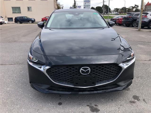 2019 Mazda Mazda3 GS (Stk: 19C022) in Kingston - Image 9 of 16