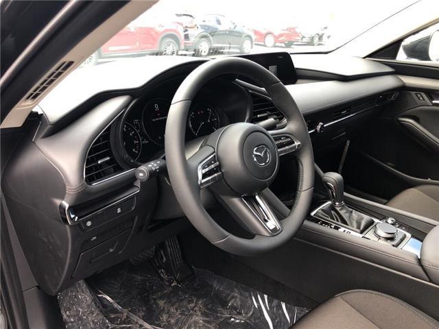 2019 Mazda Mazda3 GS (Stk: 19C022) in Kingston - Image 10 of 16