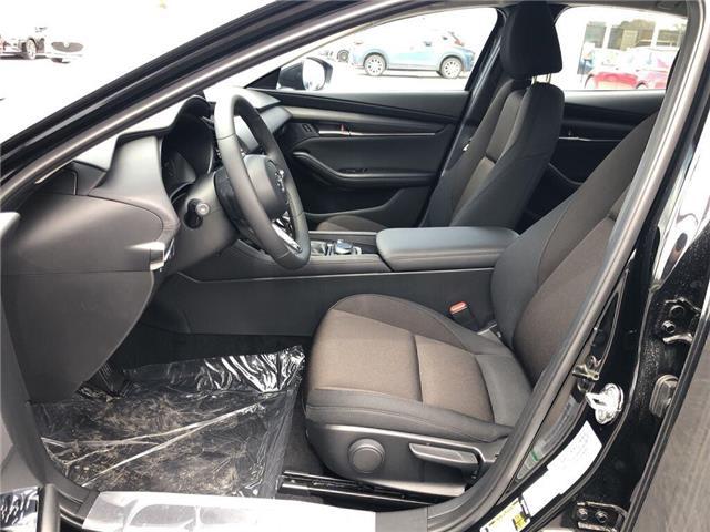 2019 Mazda Mazda3 GS (Stk: 19C022) in Kingston - Image 11 of 16