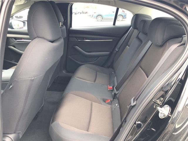 2019 Mazda Mazda3 GS (Stk: 19C022) in Kingston - Image 12 of 16