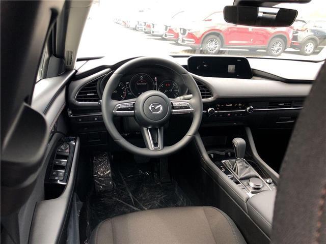 2019 Mazda Mazda3 GS (Stk: 19C022) in Kingston - Image 13 of 16