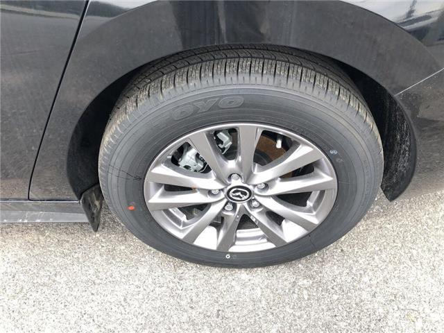 2019 Mazda Mazda3 GS (Stk: 19C022) in Kingston - Image 14 of 16