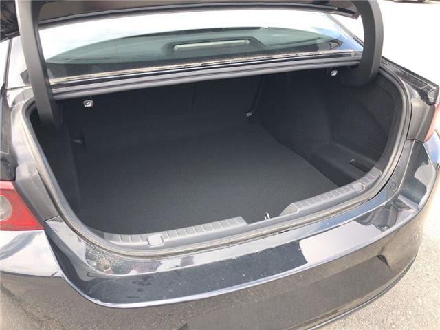 2019 Mazda Mazda3 GS (Stk: 19C022) in Kingston - Image 15 of 16
