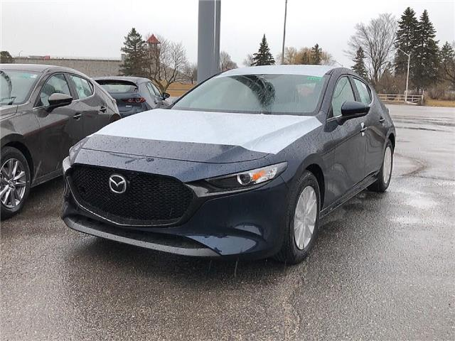 2019 Mazda Mazda3 GS (Stk: 19C027) in Kingston - Image 2 of 6
