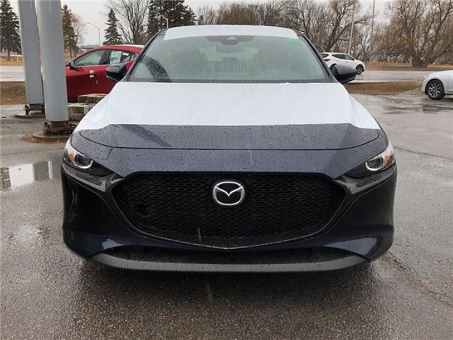 2019 Mazda Mazda3 GS (Stk: 19C027) in Kingston - Image 3 of 6