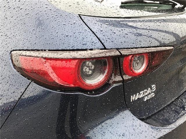 2019 Mazda Mazda3 GS (Stk: 19C027) in Kingston - Image 5 of 6