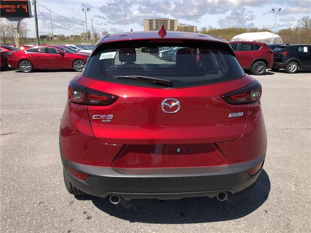 2019 Mazda CX-3 GT (Stk: 19T096) in Kingston - Image 5 of 15