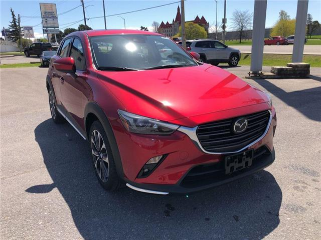 2019 Mazda CX-3 GT (Stk: 19T096) in Kingston - Image 8 of 15