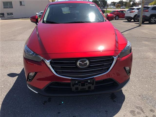 2019 Mazda CX-3 GT (Stk: 19T096) in Kingston - Image 9 of 15