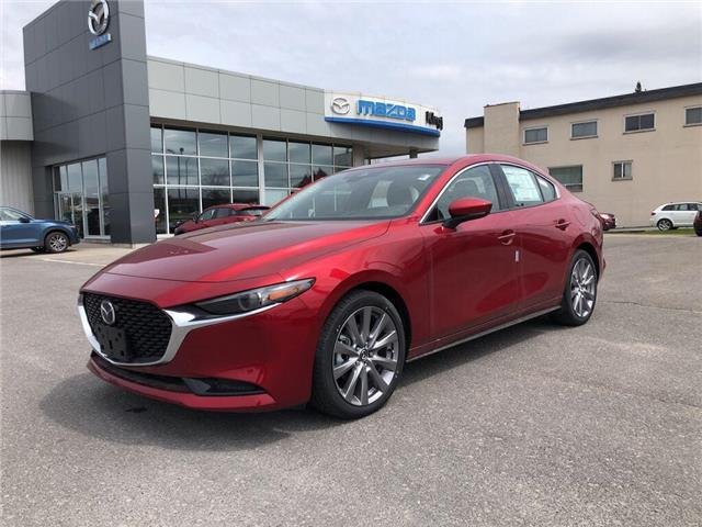 2019 Mazda Mazda3 GT (Stk: 19C028) in Kingston - Image 2 of 16