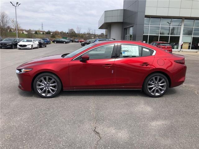 2019 Mazda Mazda3 GT (Stk: 19C028) in Kingston - Image 3 of 16