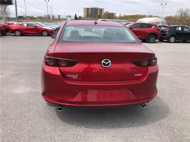 2019 Mazda Mazda3 GT (Stk: 19C028) in Kingston - Image 5 of 16