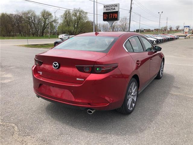 2019 Mazda Mazda3 GT (Stk: 19C028) in Kingston - Image 6 of 16