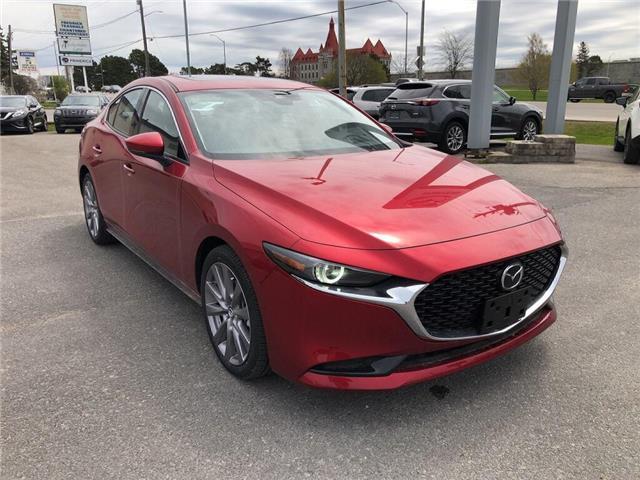 2019 Mazda Mazda3 GT (Stk: 19C028) in Kingston - Image 8 of 16
