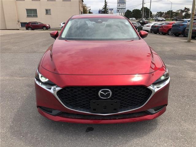 2019 Mazda Mazda3 GT (Stk: 19C028) in Kingston - Image 9 of 16