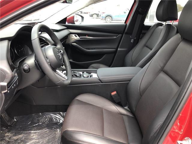 2019 Mazda Mazda3 GT (Stk: 19C028) in Kingston - Image 11 of 16