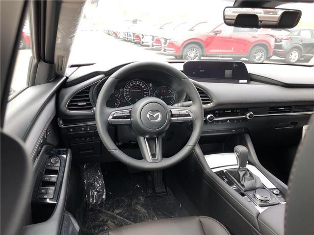 2019 Mazda Mazda3 GT (Stk: 19C028) in Kingston - Image 14 of 16