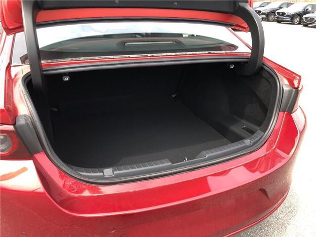2019 Mazda Mazda3 GT (Stk: 19C028) in Kingston - Image 16 of 16