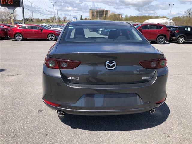 2019 Mazda Mazda3 GS (Stk: 19C032) in Kingston - Image 5 of 15