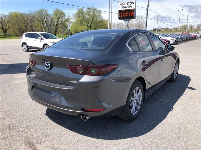 2019 Mazda Mazda3 GS (Stk: 19C032) in Kingston - Image 6 of 15