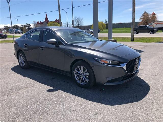 2019 Mazda Mazda3 GS (Stk: 19C032) in Kingston - Image 8 of 15