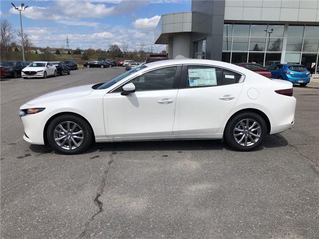 2019 Mazda Mazda3 GS (Stk: 19C037) in Kingston - Image 3 of 16