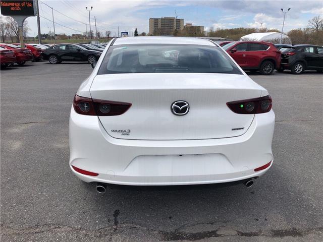 2019 Mazda Mazda3 GS (Stk: 19C037) in Kingston - Image 5 of 16
