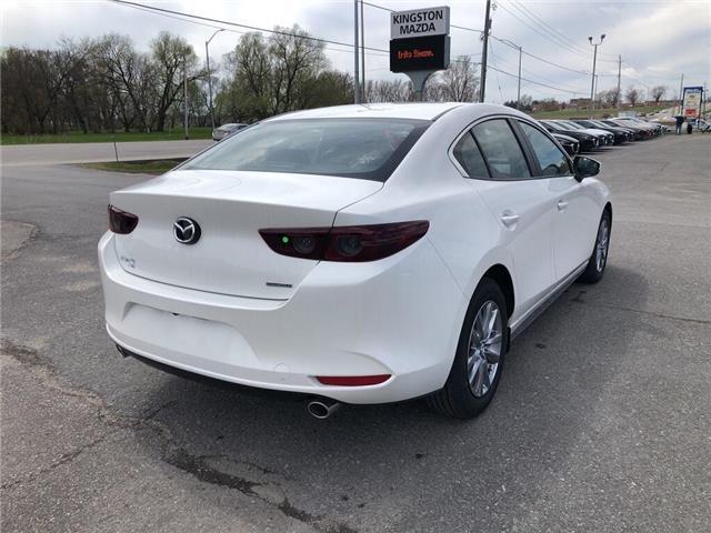 2019 Mazda Mazda3 GS (Stk: 19C037) in Kingston - Image 6 of 16