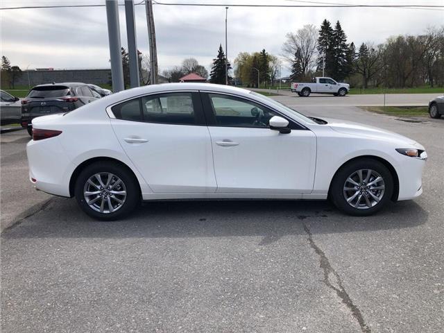 2019 Mazda Mazda3 GS (Stk: 19C037) in Kingston - Image 7 of 16