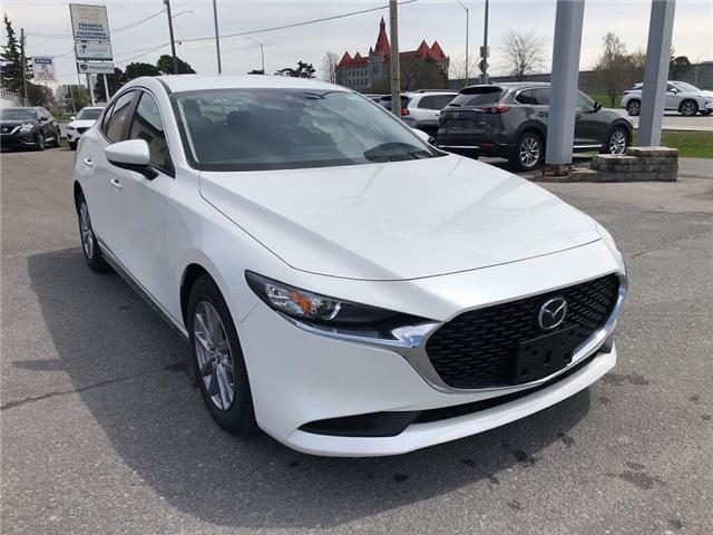 2019 Mazda Mazda3 GS (Stk: 19C037) in Kingston - Image 8 of 16