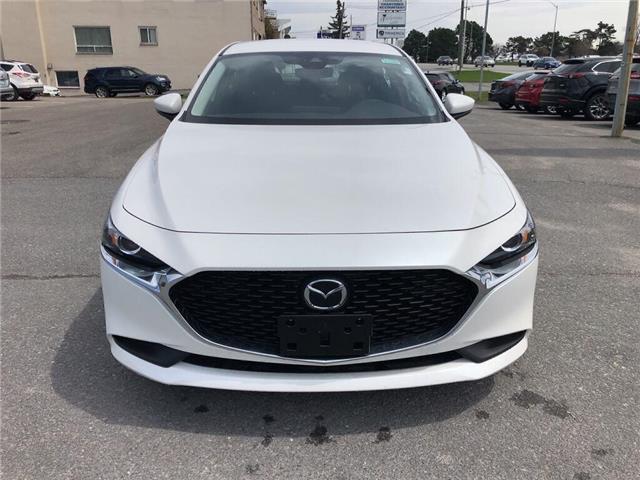2019 Mazda Mazda3 GS (Stk: 19C037) in Kingston - Image 9 of 16