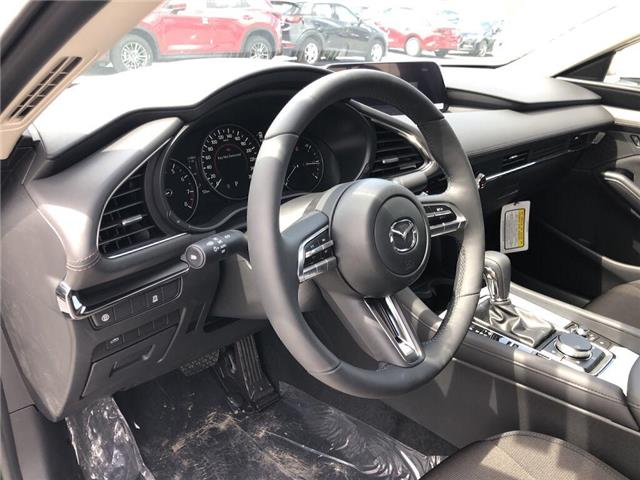 2019 Mazda Mazda3 GS (Stk: 19C037) in Kingston - Image 10 of 16