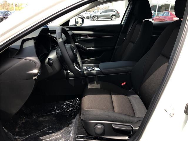 2019 Mazda Mazda3 GS (Stk: 19C037) in Kingston - Image 11 of 16