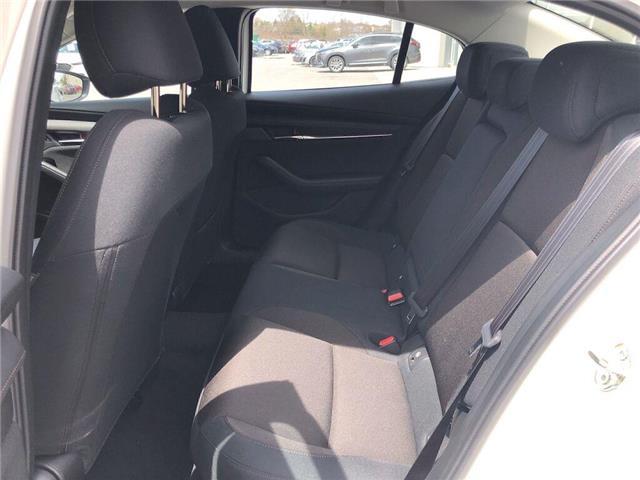 2019 Mazda Mazda3 GS (Stk: 19C037) in Kingston - Image 12 of 16
