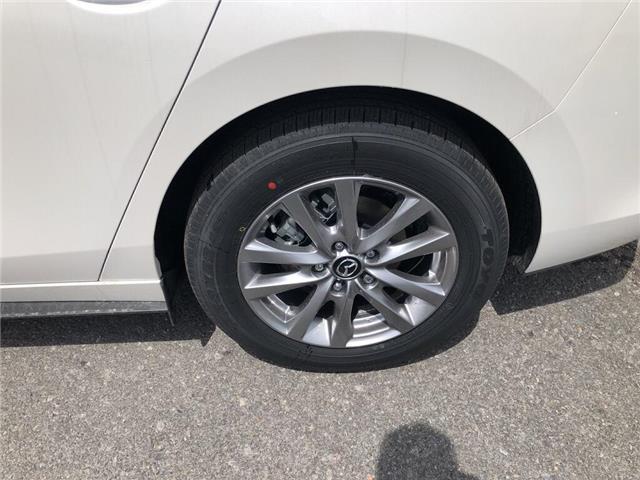 2019 Mazda Mazda3 GS (Stk: 19C037) in Kingston - Image 14 of 16