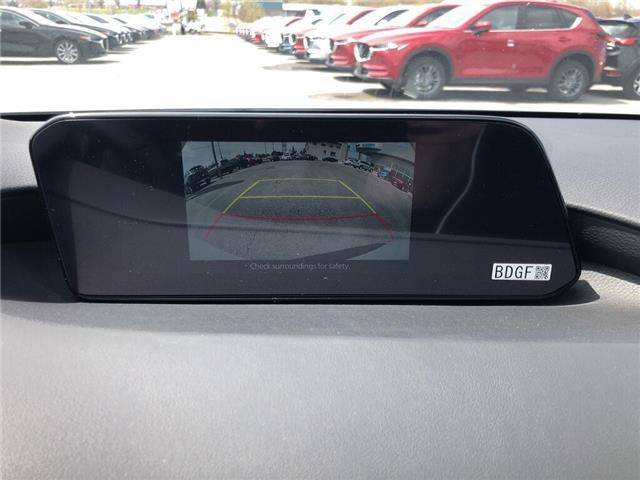 2019 Mazda Mazda3 GS (Stk: 19C037) in Kingston - Image 16 of 16