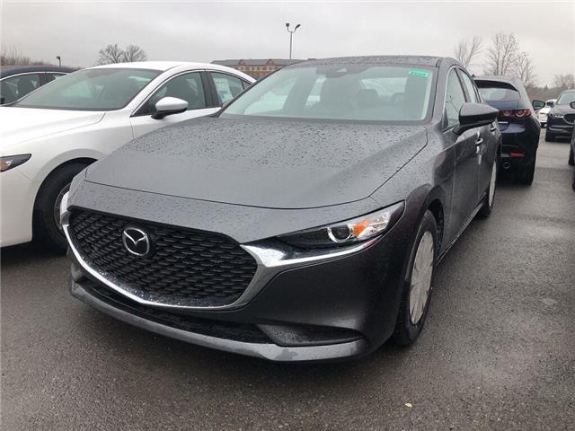 2019 Mazda Mazda3 GS (Stk: 19C035) in Kingston - Image 2 of 6