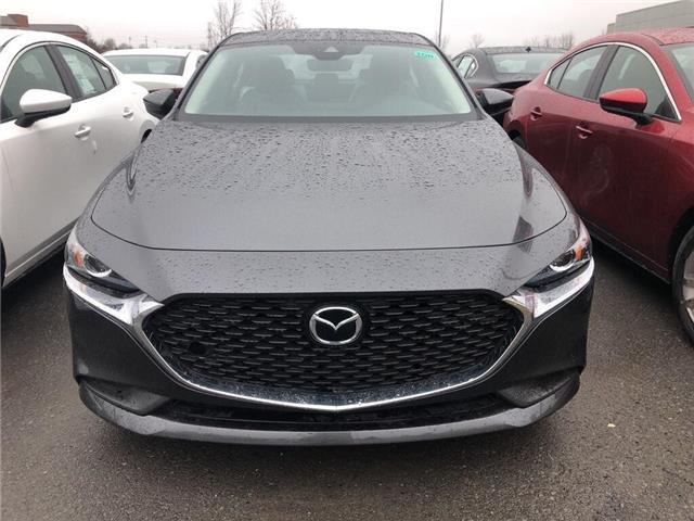 2019 Mazda Mazda3 GS (Stk: 19C035) in Kingston - Image 3 of 6