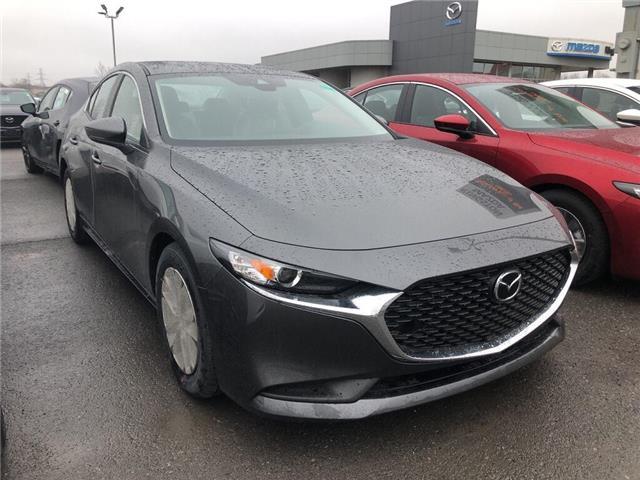 2019 Mazda Mazda3 GS (Stk: 19C035) in Kingston - Image 4 of 6