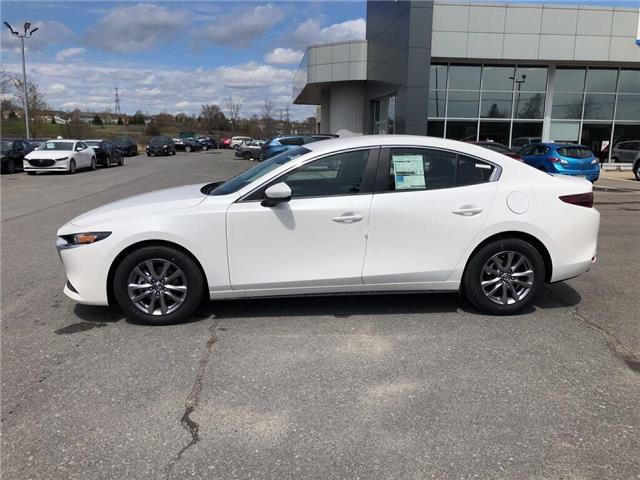 2019 Mazda Mazda3 GX (Stk: 19C034) in Kingston - Image 3 of 16