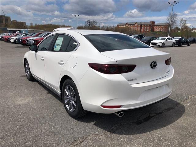 2019 Mazda Mazda3 GX (Stk: 19C034) in Kingston - Image 4 of 16