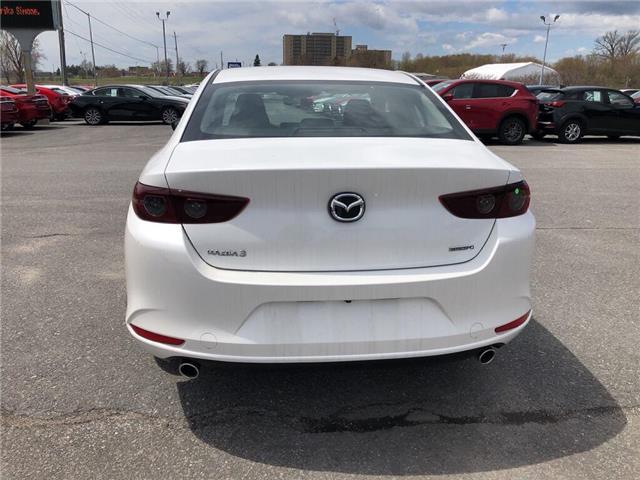 2019 Mazda Mazda3 GX (Stk: 19C034) in Kingston - Image 5 of 16