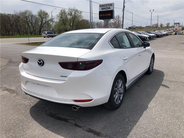 2019 Mazda Mazda3 GX (Stk: 19C034) in Kingston - Image 6 of 16