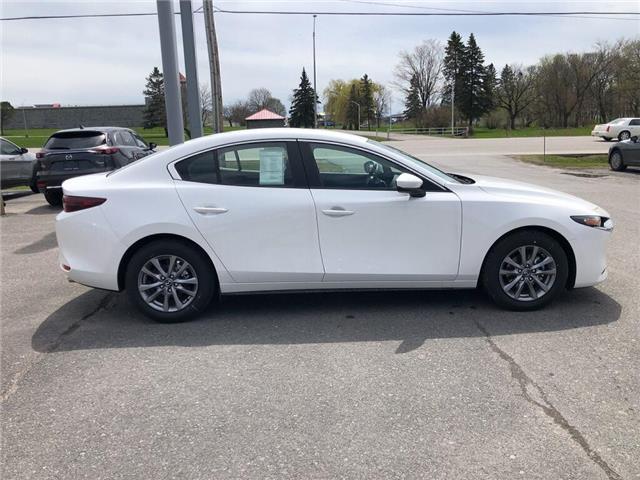 2019 Mazda Mazda3 GX (Stk: 19C034) in Kingston - Image 7 of 16