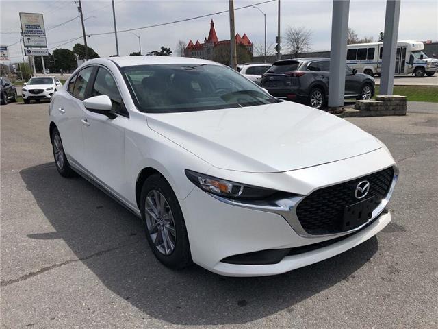 2019 Mazda Mazda3 GX (Stk: 19C034) in Kingston - Image 8 of 16