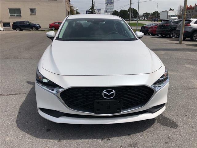 2019 Mazda Mazda3 GX (Stk: 19C034) in Kingston - Image 9 of 16