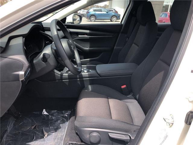 2019 Mazda Mazda3 GX (Stk: 19C034) in Kingston - Image 11 of 16