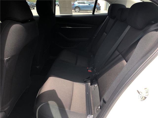 2019 Mazda Mazda3 GX (Stk: 19C034) in Kingston - Image 12 of 16